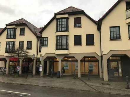Ladenfläche Mitten im Ortskern von Sandhausen