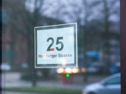 Ihr neues Café zentral in Ahrensburg