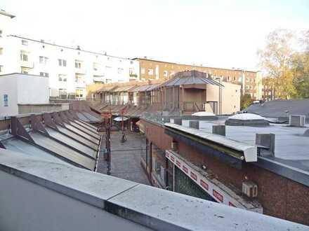 Citypassage: Großzügige Büroflächen mit Balkon in Bochumer City!