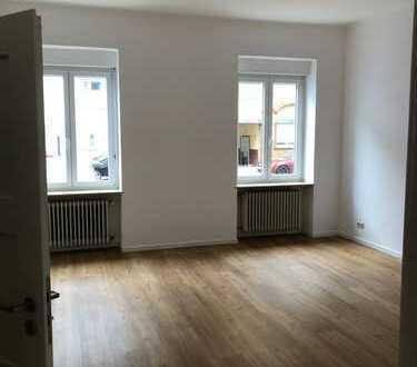 Sanierte 4-Zimmer-Erdgeschoßwohnung in der südlichen Vorstadt