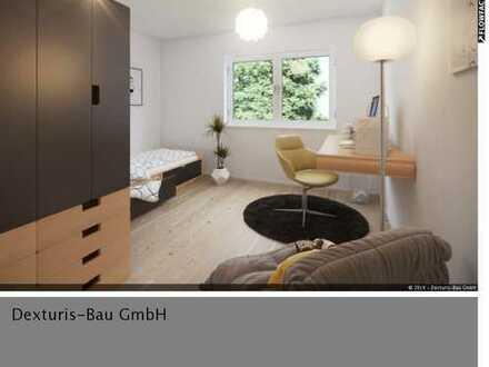 Westside-Living - Ergeschosswohnung im Herzen von Büdingen - Haus 1 Whg. 2