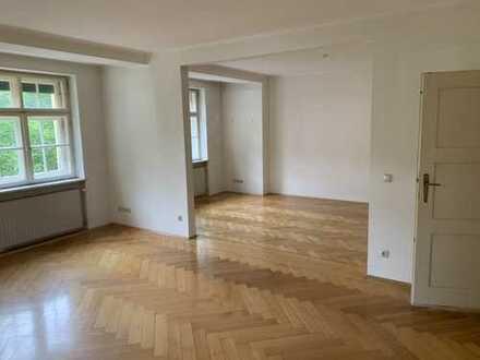 3,5-Zimmer Altbau-Wohnung zwischen Haidhausen und Ramersdorf