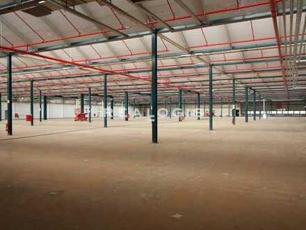 Top-Lage! - gepflegte Lager-/ Produktionsflächen zu vermieten!