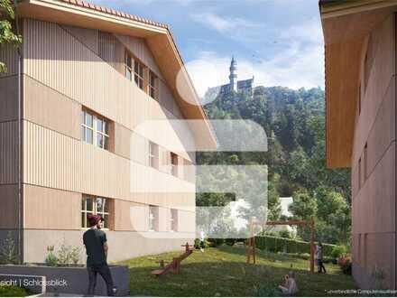 Wohnung in Schwangau