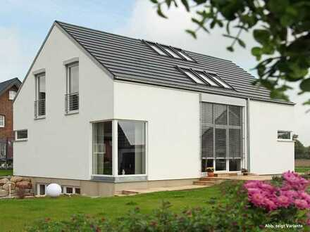 Modernes und lichtdurchflutetes E40 Studiohaus in Lauingen