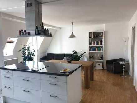 Bestens vermietete 3,5 Zimmer Wohnung - Nähe Schwabinger Tor