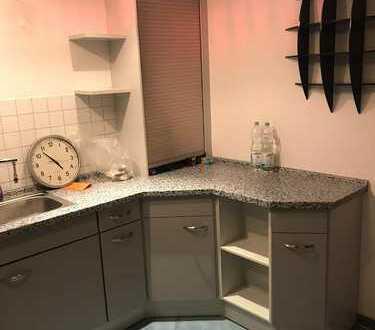 sehr schöne 4-Zimmer-Wohnung 114 m2 im ökol. Neubaugebiet in Mannheim Wallstadt