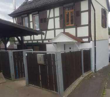 Schönes gepflegtes Einfamilienhaus zu verkaufen!
