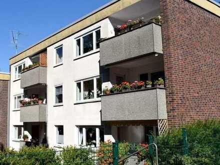 Sehr schöne 4-Zimmer-Erdgeschosswohnung in Essen-Leithe