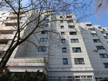 Erstbezug nach Modernisierung! 2-Zimmer-Wohnung mit Balkon im grünen Lichtenrade!