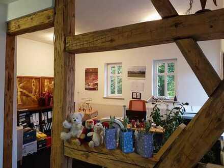 Wunderschöne sehr ruhige 2 Raum- / Singlewohnung in der Gothaer Innenstadt