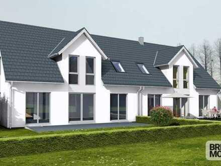 Großzügige Doppelhaushälften mit Einfamilienhaus-Charakter in zentraler Lage von Gilching