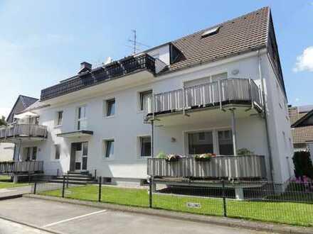 103qm/4 EG-Zimmer Whg., Garten&Garage in Niederkassel-Mondorf, 8km bis Bonn