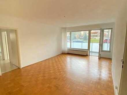 FESTPREIS !!! Für schnell Entschlossene: 3-Zimmer-Wohnung im EG, 86,13 m², barrierefreier Eingang