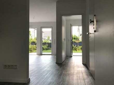 +++ Erstbezug +++ helle 2-Zimmer-Wohnung mit Garten in Bedburg