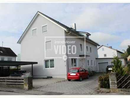 Große 5-Zimmer-Wohnung in Allershausen
