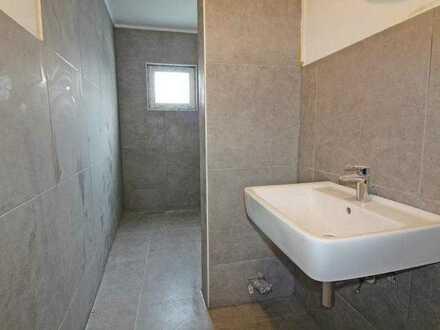 Sanierte 2-Zimmerwohnung im Erdgerschoss einer kleinen Wohneinheit