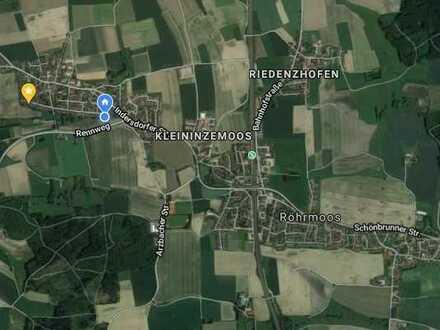 Dachau Röhrmoos S2, ca. 3784m2 Landwirtschaftlicher Grund nähe Gewerbegebiet Röhrmoos