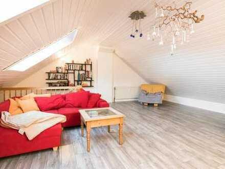 Moderne 4-Zimmer-Maisonette in Rheinfelden-Herten