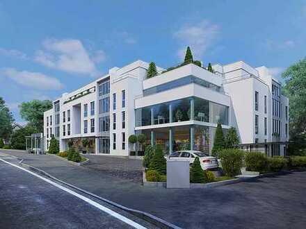Attraktive 3-Zimmer-Wohnung mit offenem Kochbereich, Tageslichtbad und herrlichem Südbalkon
