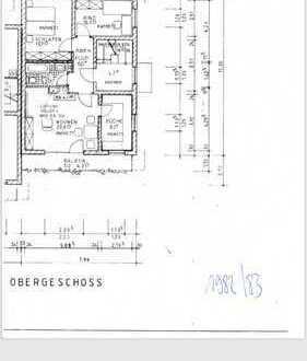 Sanierte 3-Zimmer-Wohnung mit Balkon und EBK in Fürstenried, München