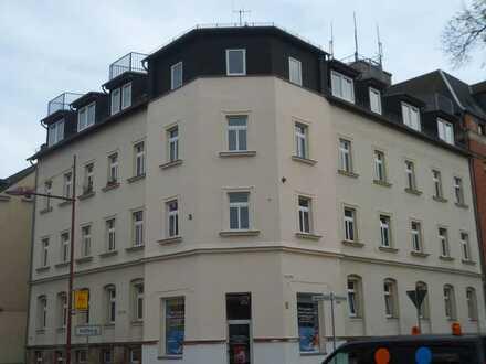Kaßberg Maisonette Wohnung mit EBK vermietet