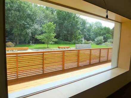 exclusive, ruhige Loft-Wohnung im Bayerischer Wald