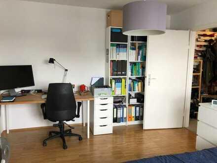 Schöne 2 Zimmer Wohnung zur Zwischenmiete