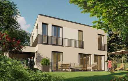 Neubau Einfamilienhaus - Hochwertig. Großzügig. Viel Licht.