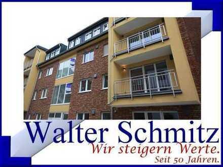 1-Zimmer-Appartment im Neubau! Barrierefrei und Seniorengerecht.
