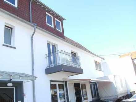 schöne 3 ZKB mit Balkon - zentral in Bad Kreuznach und doch ruhig