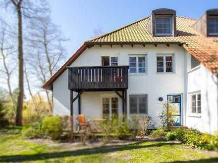 hochwertig ausgestattete, attraktive Eigentumswohnung an der Ostsee