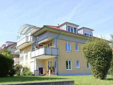 Wunderschöne Penthouse Wohnung mit Bergsicht!