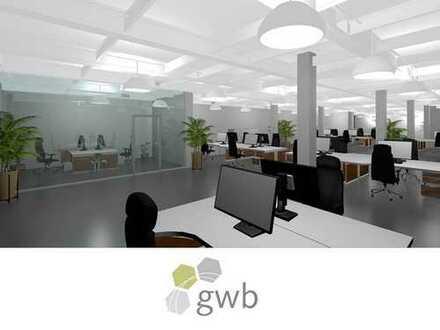 Zentral gelegene Büro-/Praxisfläche in Neukirchen-Vluyn