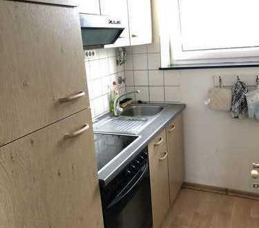 Gemütliche 2-Zimmer Wohnung in Bahnhofsnähe