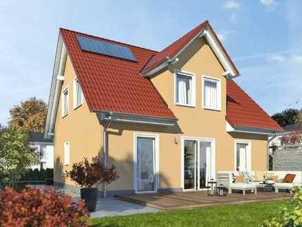 Klein aber mein! Ihr FAMILIENNEST in Ungerhausen (4 bzw. 5 Zi)- Baugenehmigung erteilt