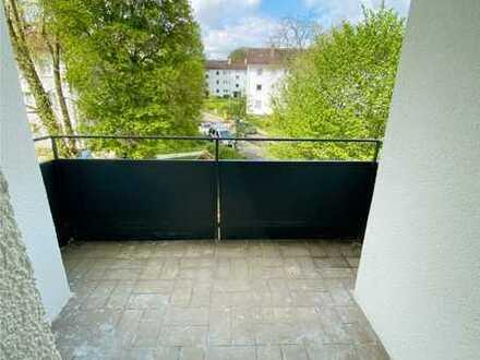 Attraktive 3-Zimmer Wohnung mit Balkon in ruhiger Lage zu vermieten