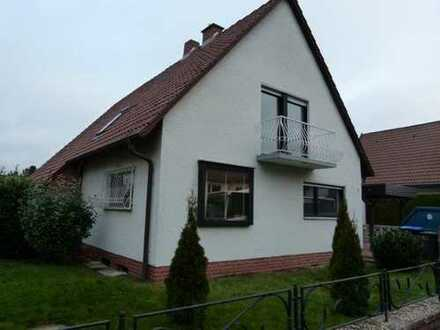 Schönes freistehendes Einfamilienhaus mit in Bad Kreuznach