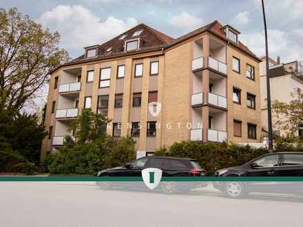 Interessantes Angebot für Investoren - Ein Zimmer Wohnung in attraktiver City-Lage