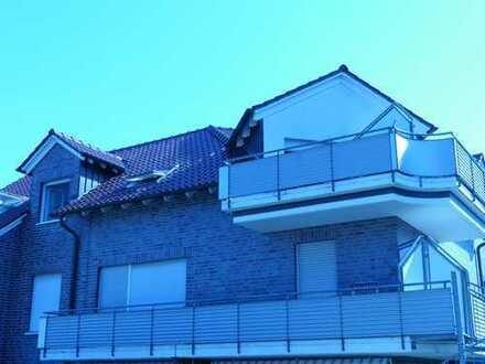 Top Wohnung Lünen Wethmar mit Balkon