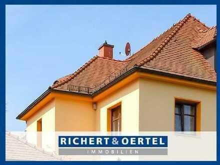 www.r-o.de +++ Mehrfamilienhaus mit Potenzial zur Eigennutzung am Großen Garten