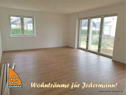DUMAX*****2ZKB-Neubau Wohnung (1.OG) im Herzen von Diepholz-auf Wunsch mit neuer Küche!