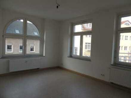 *** Erstbezug nach Sanierung - 2-Raum-Wohnung mit Balkon***