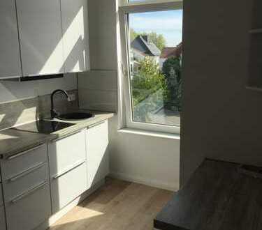 Sanierte 3-Zimmer-Wohnung mit Einbauküche in Bremen