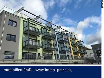 Erstbezug! Wunderschöne 3 Zimmer,Küche,Bad EG-Wohnung mit Terrasse u. Tiefgarage zu vermieten
