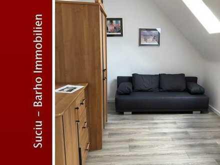 Schickes Möbliertes Zimmer in 4er WG, Heilbronn-Böckingen, Blumhardtstraße