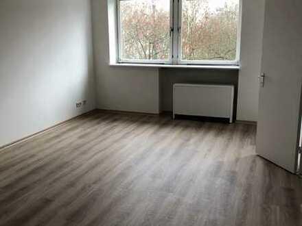 Neu renovierte 1 Zimmer SENIORENWOHNUNG mit Balkon - ohne Keller