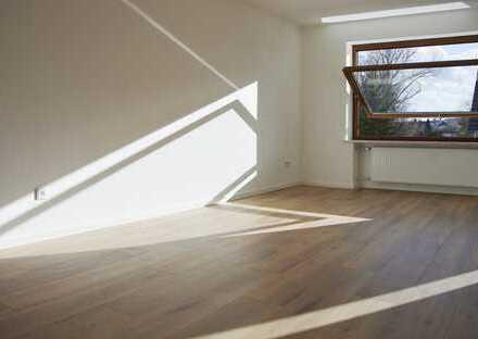 Erstbezug nach Sanierung: Wunderschöne 4-Zimmer-Wohnung in Diedorf-Augsbug