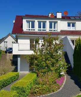 Schicke Maisonette-Wohnung am Lüstringer Berg
