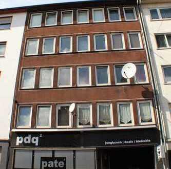 *** Wohn. & Geschäftshaushaus in zentraler Lage von Mannheim***9 Wohnungen & eine Gewerbeeinheit***